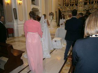 Le nozze di Michele e Tania 2