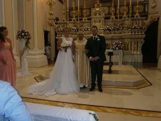 Le nozze di Michele e Tania 3