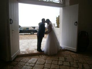 Le nozze di Michele e Tania