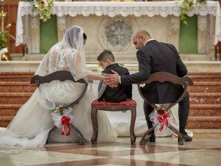 Le nozze di Laura e Diego 2
