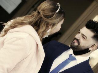 Le nozze di Elisabetta e Matteo 2