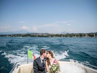 Le nozze di Claudio e Luisella