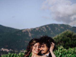 Le nozze di Dario e Paola 2