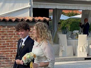 Le nozze di Loretta  e Stefano 2