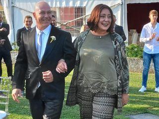 Le nozze di Loretta  e Stefano 3