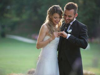 Le nozze di Gianni e Roberta