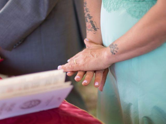 Il matrimonio di Mirko e Sara a Campogalliano, Modena 9