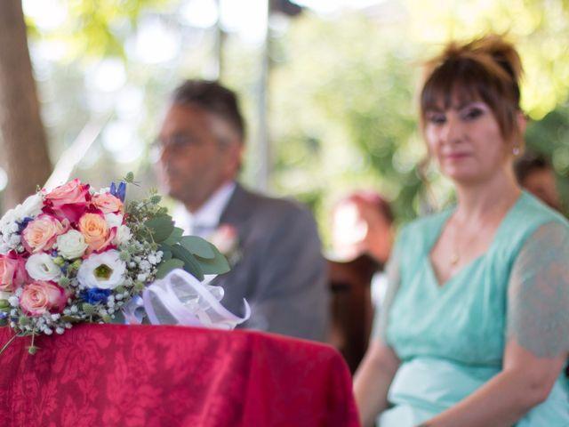 Il matrimonio di Mirko e Sara a Campogalliano, Modena 13