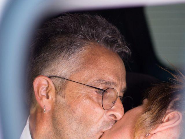 Il matrimonio di Mirko e Sara a Campogalliano, Modena 22