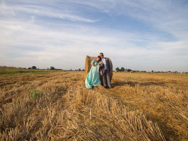 Il matrimonio di Mirko e Sara a Campogalliano, Modena 23