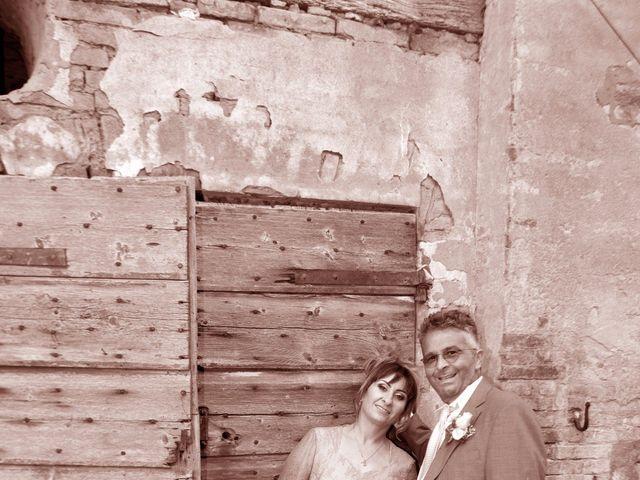 Il matrimonio di Mirko e Sara a Campogalliano, Modena 26