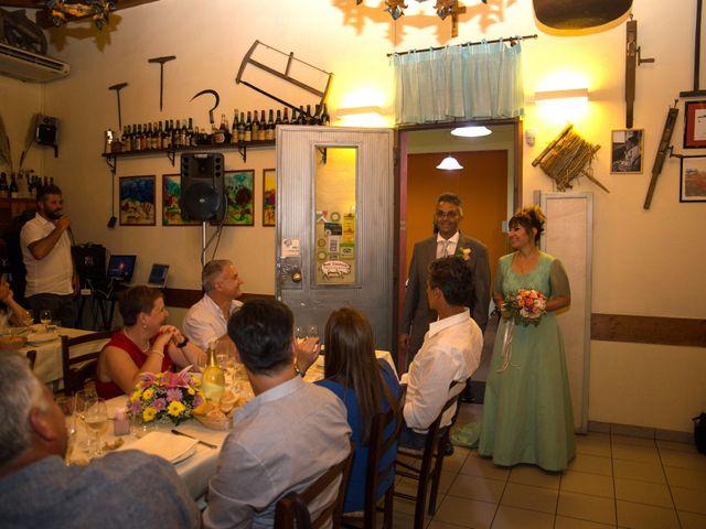 Il matrimonio di Mirko e Sara a Campogalliano, Modena 29