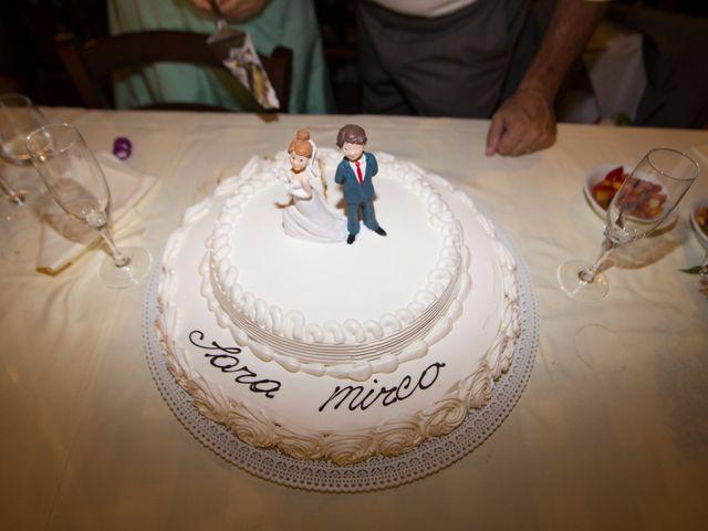 Il matrimonio di Mirko e Sara a Campogalliano, Modena 35