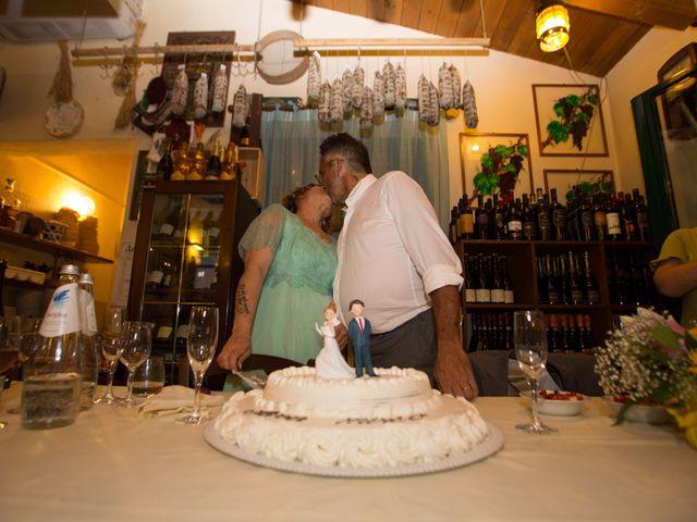 Il matrimonio di Mirko e Sara a Campogalliano, Modena 36