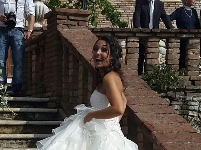 Il matrimonio di Luca e Roberta a Padenghe sul Garda, Brescia 1
