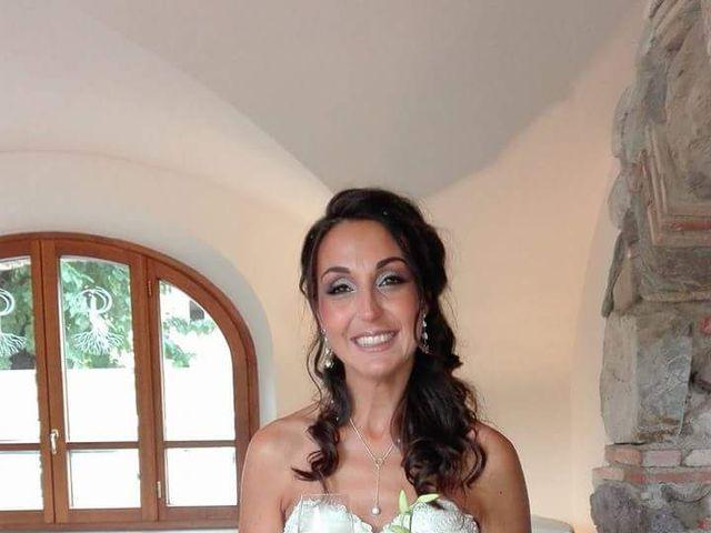 Il matrimonio di Luca e Roberta a Padenghe sul Garda, Brescia 3