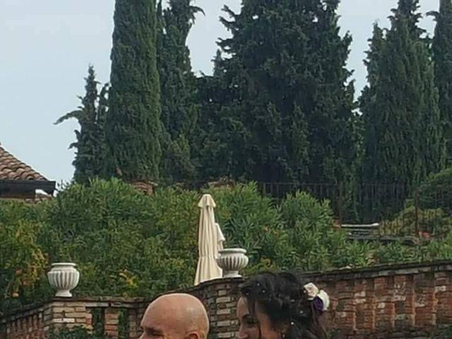 Il matrimonio di Luca e Roberta a Padenghe sul Garda, Brescia 2