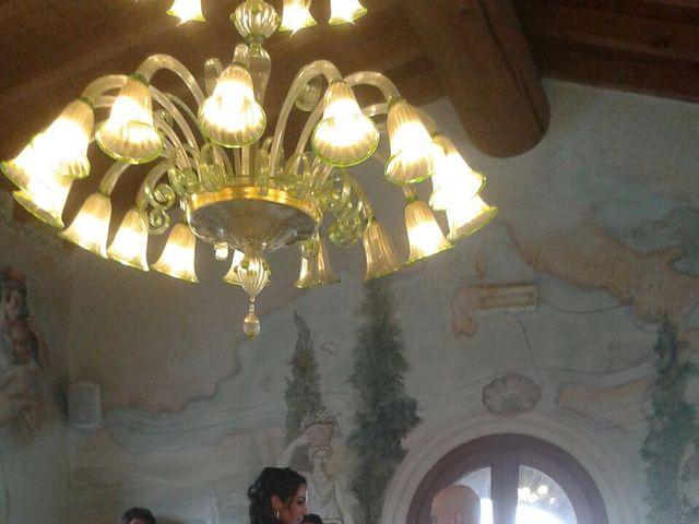 Il matrimonio di Luca e Roberta a Padenghe sul Garda, Brescia 4