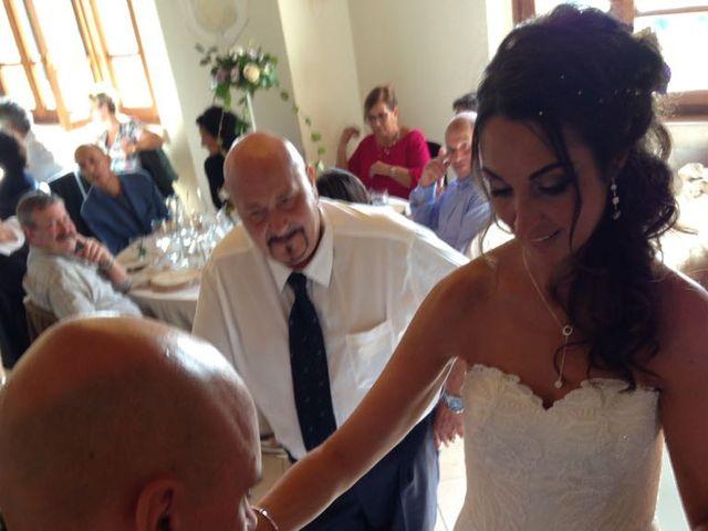 Il matrimonio di Luca e Roberta a Padenghe sul Garda, Brescia 5