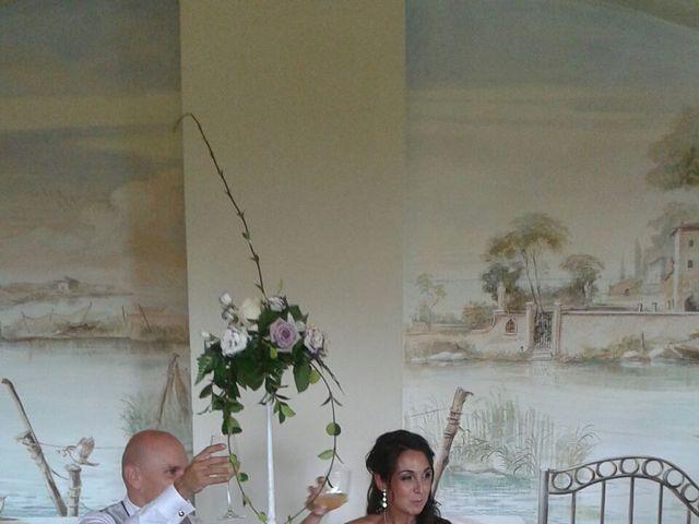 Il matrimonio di Luca e Roberta a Padenghe sul Garda, Brescia 6