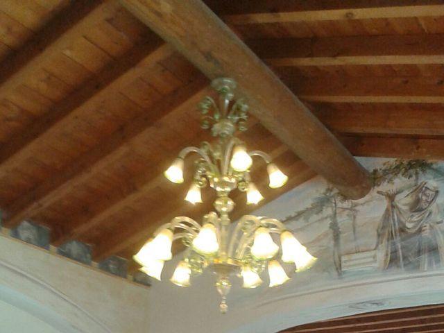 Il matrimonio di Luca e Roberta a Padenghe sul Garda, Brescia 7