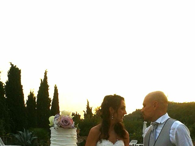 Il matrimonio di Luca e Roberta a Padenghe sul Garda, Brescia 10