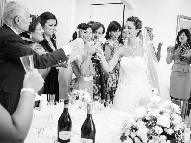 Il matrimonio di Roberto e Manuela a Sciacca, Agrigento 4