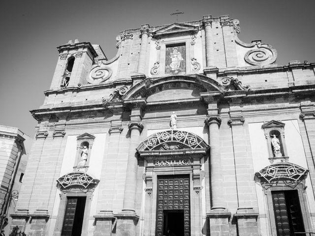 Il matrimonio di Roberto e Manuela a Sciacca, Agrigento 6