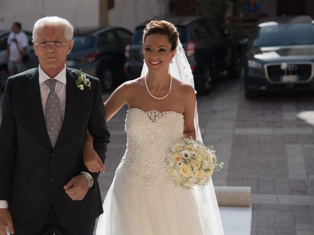 Il matrimonio di Roberto e Manuela a Sciacca, Agrigento 7