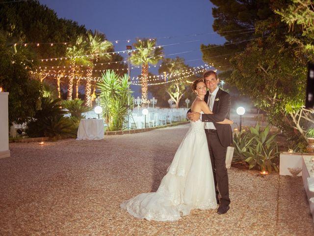 Il matrimonio di Roberto e Manuela a Sciacca, Agrigento 12