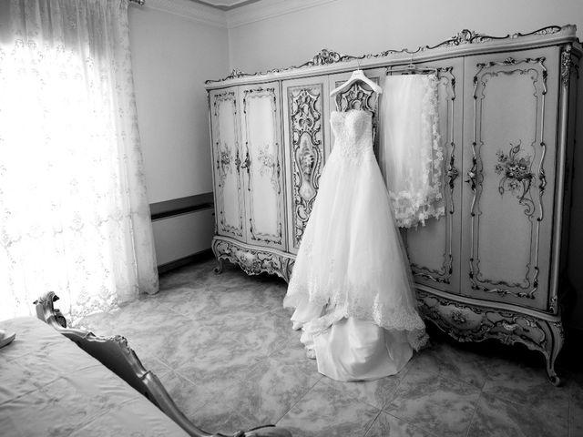 Il matrimonio di Roberto e Manuela a Sciacca, Agrigento 1
