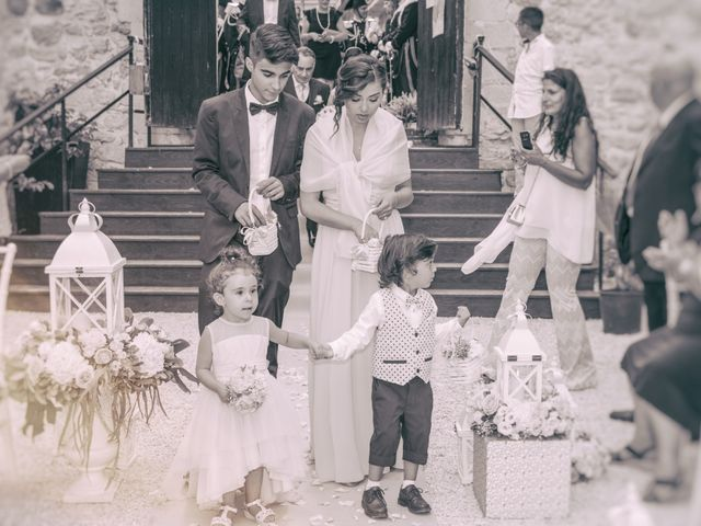 Il matrimonio di Sebastiano e Martina a Siracusa, Siracusa 10