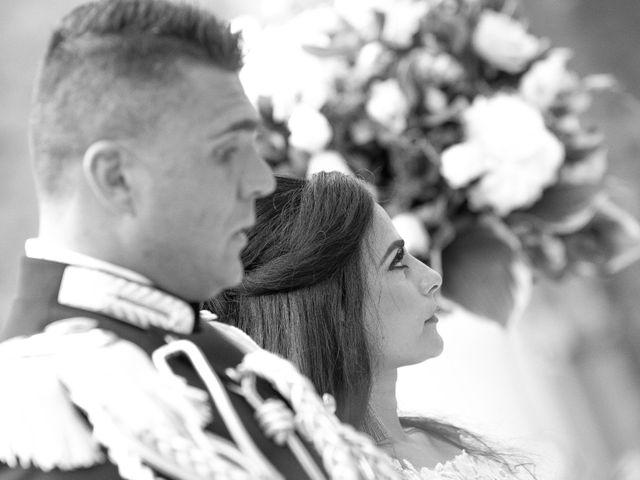 Il matrimonio di Sebastiano e Martina a Siracusa, Siracusa 13