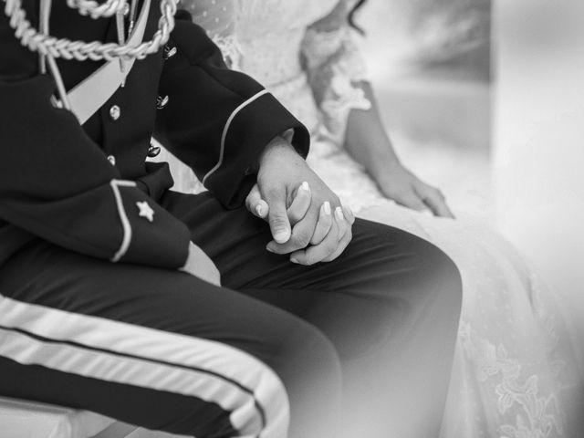 Il matrimonio di Sebastiano e Martina a Siracusa, Siracusa 14