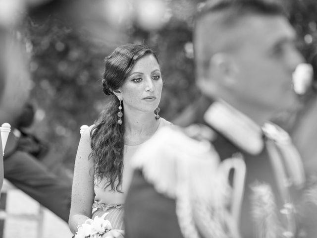 Il matrimonio di Sebastiano e Martina a Siracusa, Siracusa 15