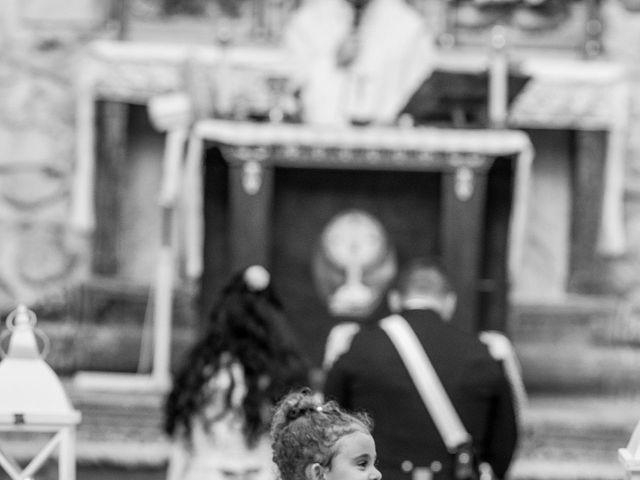 Il matrimonio di Sebastiano e Martina a Siracusa, Siracusa 16