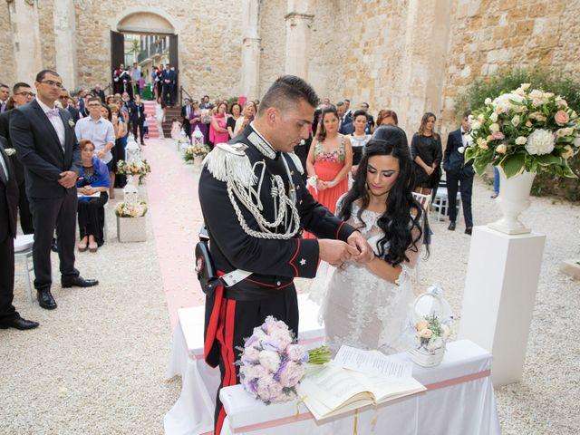 Il matrimonio di Sebastiano e Martina a Siracusa, Siracusa 17
