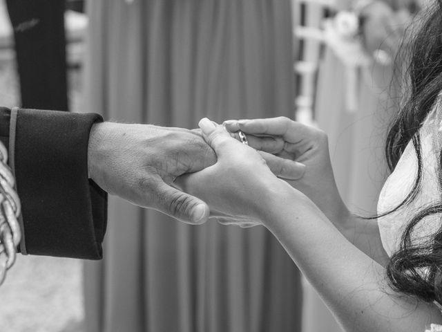 Il matrimonio di Sebastiano e Martina a Siracusa, Siracusa 18