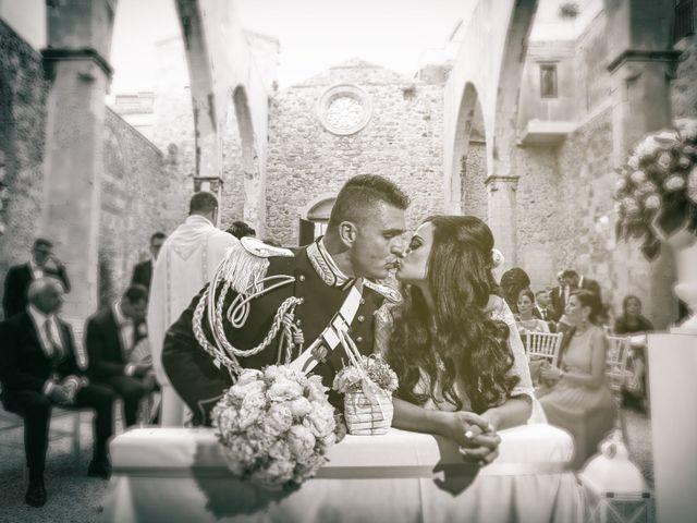 Il matrimonio di Sebastiano e Martina a Siracusa, Siracusa 19