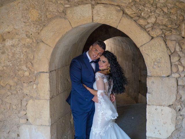 Il matrimonio di Sebastiano e Martina a Siracusa, Siracusa 21