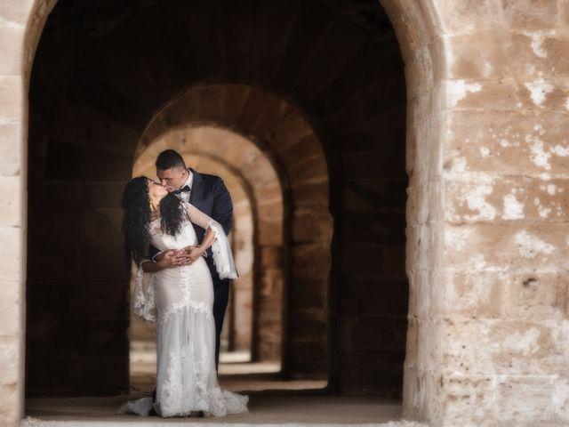 Il matrimonio di Sebastiano e Martina a Siracusa, Siracusa 22