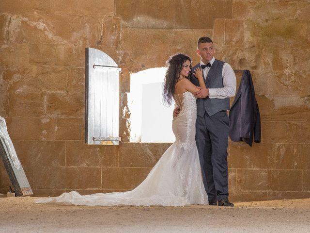 Il matrimonio di Sebastiano e Martina a Siracusa, Siracusa 24