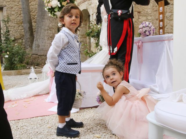 Il matrimonio di Sebastiano e Martina a Siracusa, Siracusa 27
