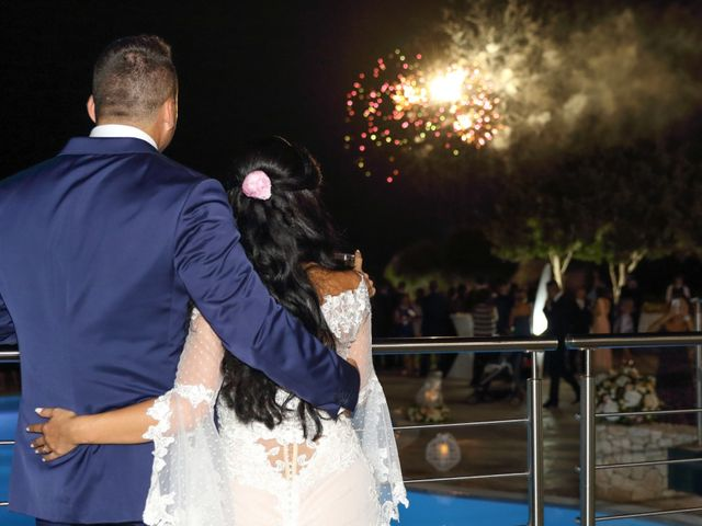Il matrimonio di Sebastiano e Martina a Siracusa, Siracusa 28