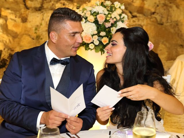 Il matrimonio di Sebastiano e Martina a Siracusa, Siracusa 29