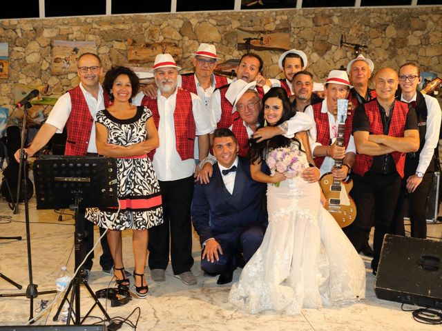 Il matrimonio di Sebastiano e Martina a Siracusa, Siracusa 30