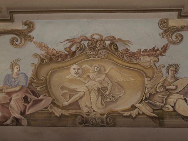 Il matrimonio di Marco e Morgana a Mazzano, Brescia 3