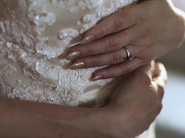 Il matrimonio di Marco e Morgana a Mazzano, Brescia 2