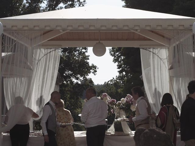 Il matrimonio di Marco e Morgana a Mazzano, Brescia 15