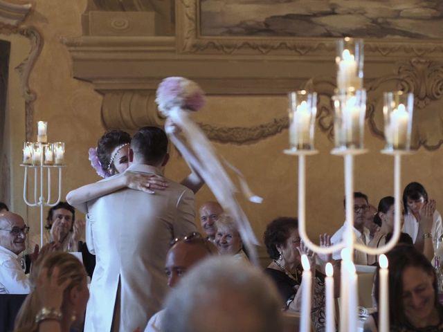 Il matrimonio di Marco e Morgana a Mazzano, Brescia 20
